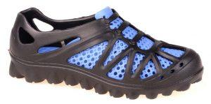 Комби Степ закрытый голубой - EVA Shoes